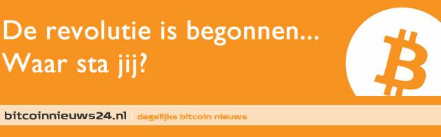 Welkom op Bitcoinnieuws24.nl
